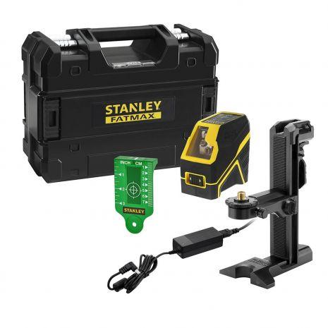 Niveau laser croix FATMAX FCL-G (Li-Ion) FMHT77595-1 Stanley