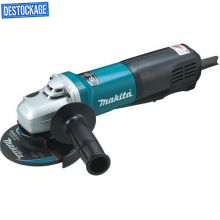 Meuleuse 125 mm 1400 W Makita