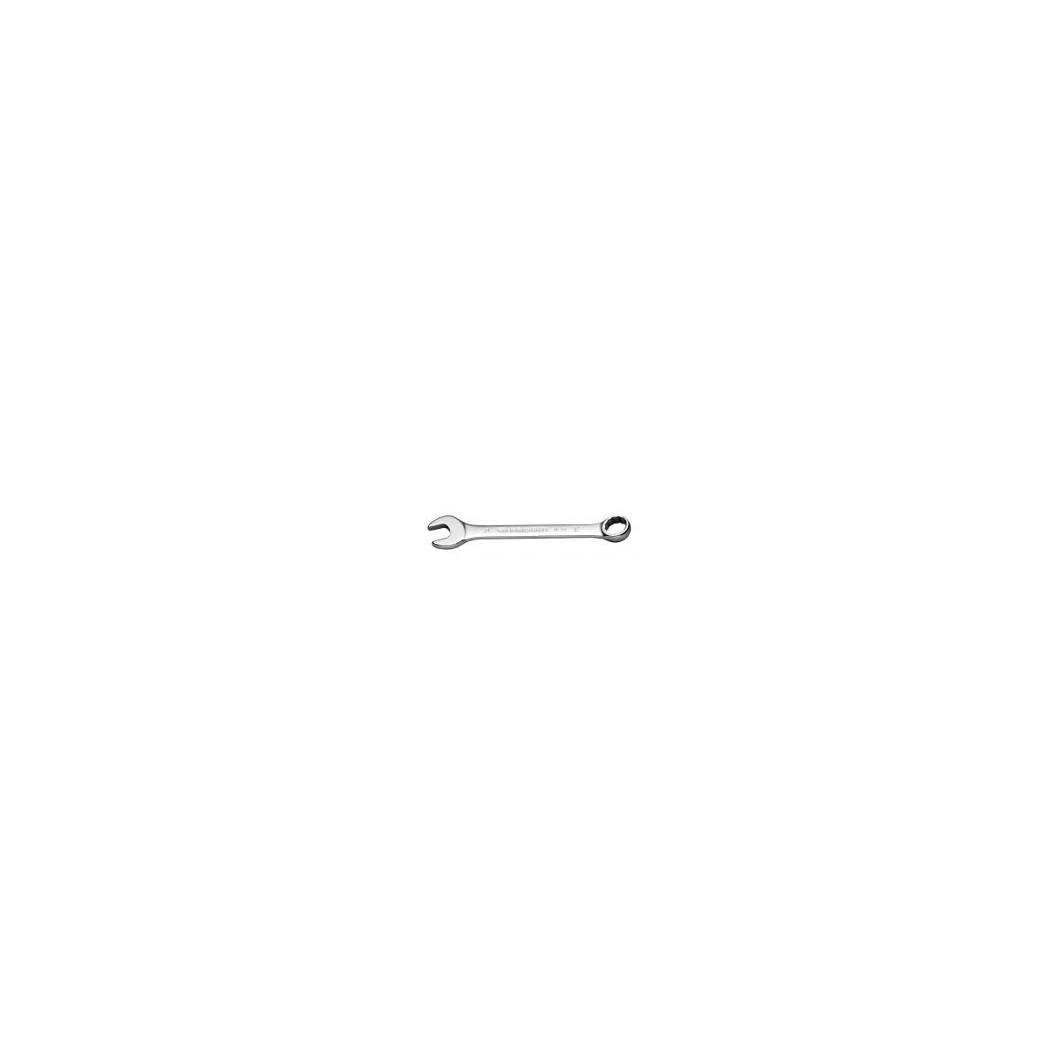 Facom 39.5,5H/Cl/é mixte courte 6/pans 5,5/mm