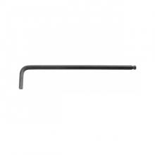 83S.2.5L 83S.L - Clés mâles extra-longues - à tête sphérique - 2.5mm