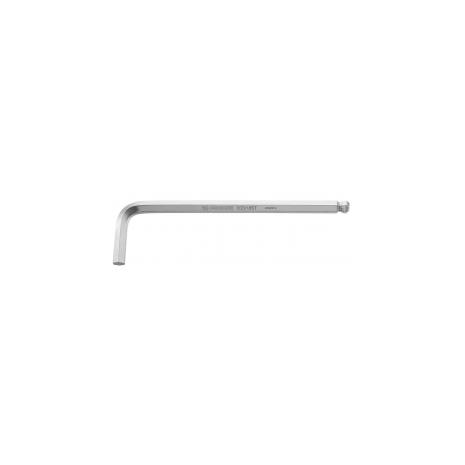 83SH.2.5ST 83SH.ST - Clés mâles INOX - 6 pans - 2.5mm