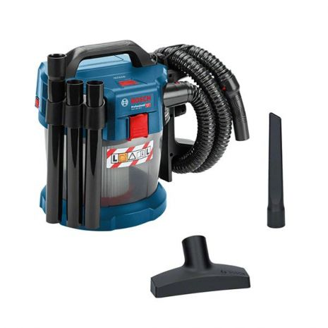 Aspirateur sans fil GAS 18V-10 L Professional 06019C6300 Bosch