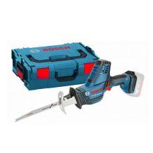 Scie sabre sans fil GSA 18 V-LI C Solo Bosch 06016A5001