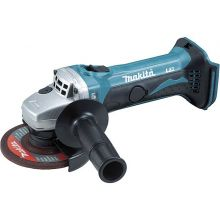 Meuleuse115mm 18V Li-Ion DGA452Z Makita (Machine seule)