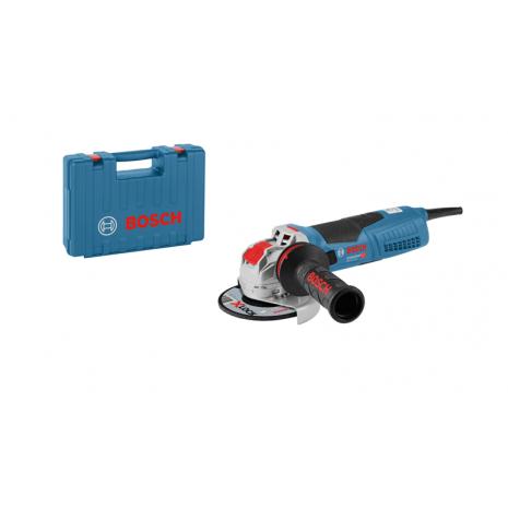 Meuleuse angulaire GWX 17-125 S X-LOCK Bosch 06017C4003