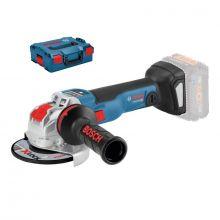 Meuleuse angulaire sans fil GWX 18V-10 PC solo X-LOCK Bosch 06017B0700