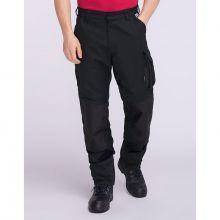 Pantalon de travail CONCEPT noir Pionier