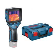 Set caméra thermique GTC 400 C + Bluetooth Padlock LockSmart Mini 06159940LF Bosch