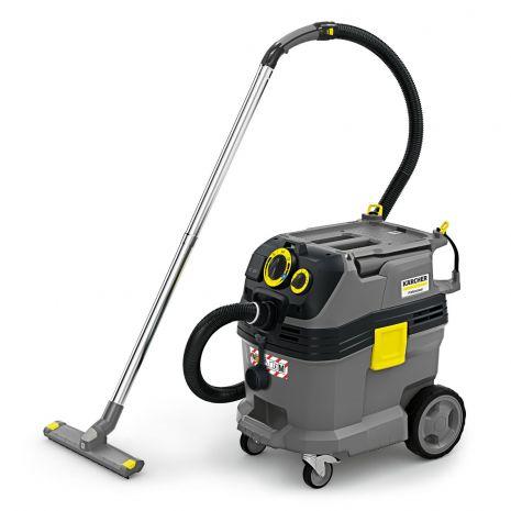 L'aspirateur de sécurité eau et poussières NT 30/1 Tact Te M Karcher 1.148-235.0