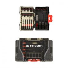 Jeu d'embouts Impact Industrie 30 pièces Facom EN.1J30PB
