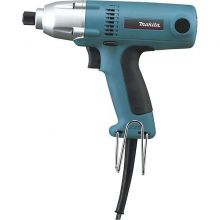 Visseuse a chocs 270 W Hexagonal 1/4 120 Nm Makita