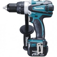 Perceuse visseuse 14,4 V Li-Ion 4 Ah 13 mm Makita