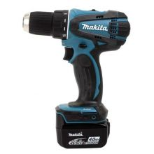 Perceuse visseuse 14,4 V Li-Ion 4 Ah 13 mm Makita DDF446RMJ