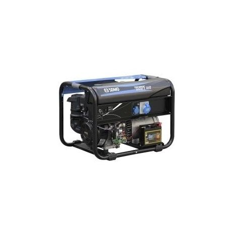 Groupe electrogene TECHNIC 6500 A AVR 6.5kw