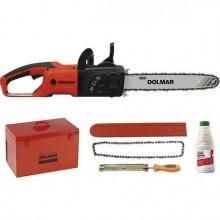 Tronçonneuse 2000 W 40 cm ( kit d'accessoires) DOLMAR
