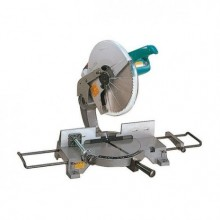 Scie à coupe d'onglet 1380 W Ø 355 mm Makita