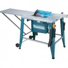 Scie bois sur table 2000 W Ø 315 mm Makita