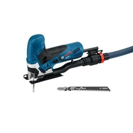 Scie sauteuse 650W GST 90 E 060158G002 Bosch + 25 lames