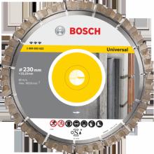 Disque D Best Univ Rapido 350X25,4/ Bosch 2608603636