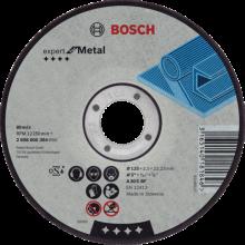 Disque 180 X 3,0 Acier Plat Bosch 2608600321