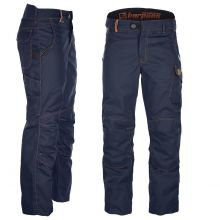 Pantalon multitravaux Harpoon Médium Bleu-marine