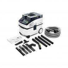 Aspirateur CT 15 E-Set 575988 Festool avec accessoires