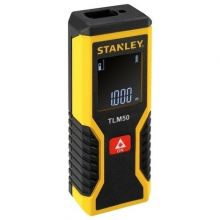 Mesure Laser / Télémètre Laser Tlm50 - 15M Stanley STHT1-77409