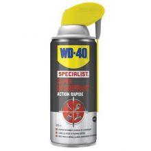 Super Dégrippant WD40 action rapide 400 ml