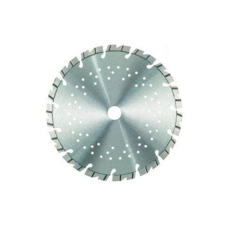 Disque diamant soudé laser forme N Izar ø230 x 22.23