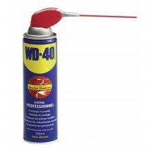 Lubrifiant WD40 Système Professionnel double position 5 en 1
