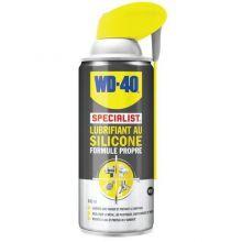 Lubrifiant au silicone WD40 400 ml
