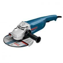 Meuleuse d'angle ø230mm 2200W GWS 22-230 H Bosch 0601882L03