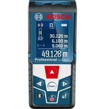Télémètre laser GLM 50 C Professional Bosch 0601072C00