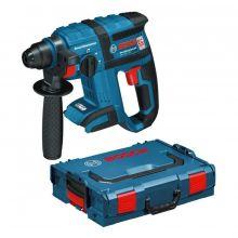 Perforateur burineur à batterie SDS-Plus Li-Ion 18V 1,7J GBH 18 V-EC 0611904003 Bosch