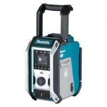 Radio de chantier 12 à 18 V Li-Ion (Produit seul) Makita DMR115