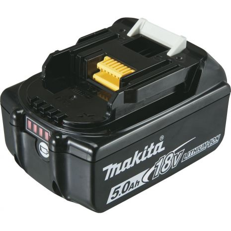 Batterie 18V 5Ah Li-Ion BL1850B 197280-8 Makita