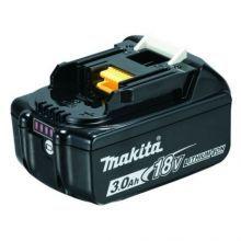 Batterie 18V 3Ah Li-Ion BL1830B 197599-5 Makita