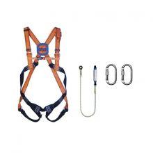 Harnais Antichute Kit Absorbeur + 2 mousquetons