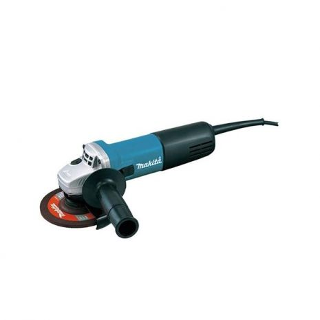 Meuleuse 125mm 840W 9558HNRG Makita