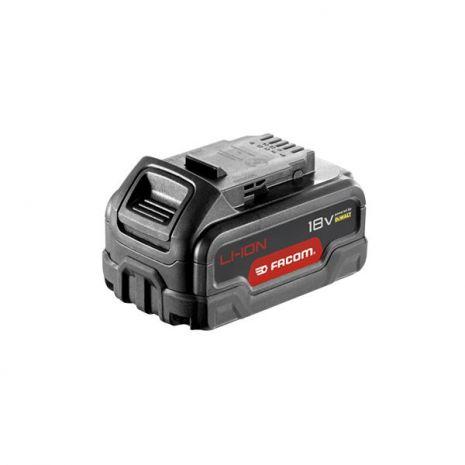 Batterie 18v 5.0ah cl3.ba1850 Facom