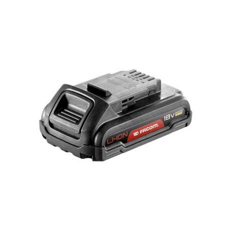 Batterie 18v 2.0ah cl3.ba1820 Facom