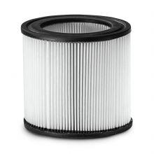 Filtre à cartouche emballé PES Karcher pour NT 22/1L 2.889-219.0