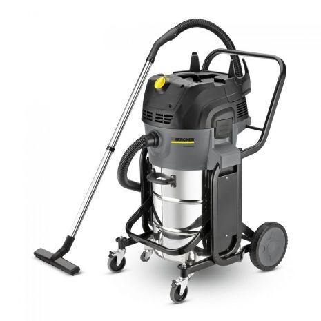 Aspirateur eau et poussières NT 55/2 Tact² Me I Karcher 1.667-237.0