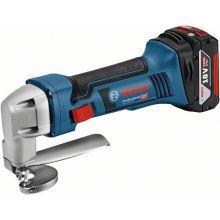GSC 18V-16 2 batt 5,0 Ah L-BOXX Bosch 601926201