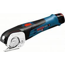 GUS 12V-300 solo Click&Go, L-BOXX Bosch 06019B2905