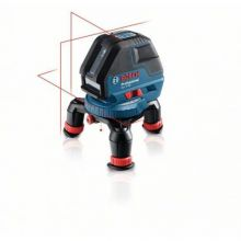 Laser lignes GLL 3-50 + support BM 1 L-Boxx Bosch 601063802