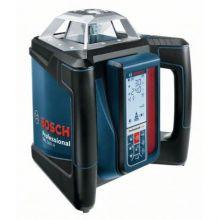 Laser rotatif à pente horizontal GRL 500 H Pack Ext Bosch 06159940EE