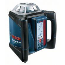 Laser rotatif à pente horizontal/vertical GRL 500 HV Bosch 0601061B00