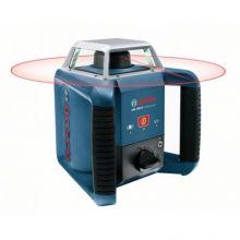 Laser rotatif horizontal GRL 400 H Pack Ext en coffret. Coff Bosch 06159940JY