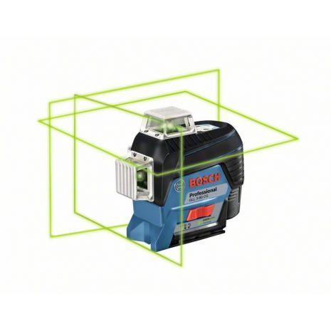 LASER VERT GLL 3-80 CG Bosch 0601063T00